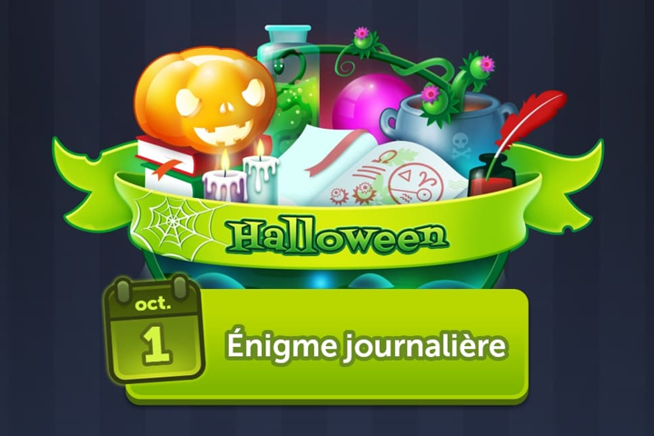 4 Images 1 Mot Enigme Journaliere Octobre 2020 Halloween Breakflip Actualites Et Guides Sur Les Jeux Video Du Moment