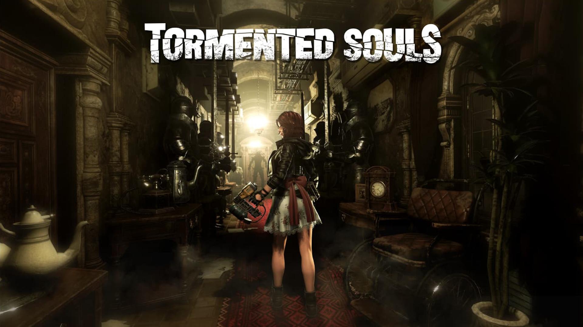 Date de sortie Tormented Souls sur Xbox, PS4 et Switch, quand sort le jeu ?  - Breakflip - Actualités et guides sur les jeux vidéo du moment