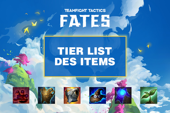 Teamfight Tactics TFT Guides Astuces Tips
